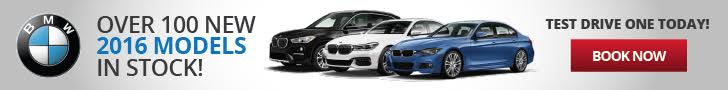 BMW New Inventory